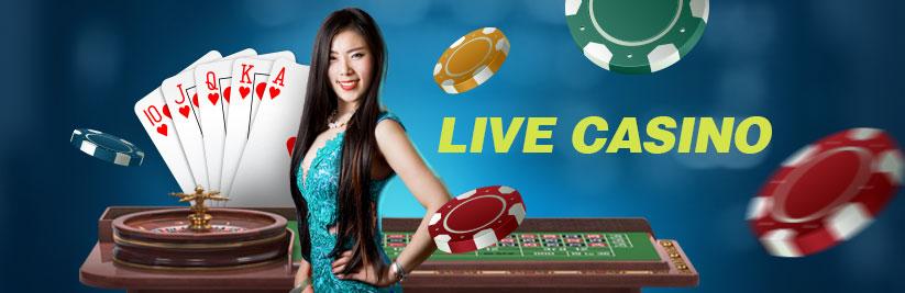 Live Casino